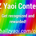 Dragonball Z Yaoi contests